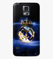 Real Madrid C.F. Case/Skin for Samsung Galaxy