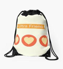 Pokemon GO Ultra Friend Drawstring Bag