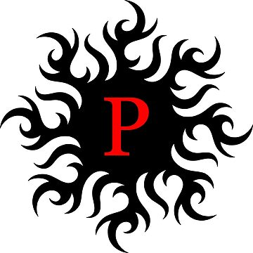 P by glowdesigns