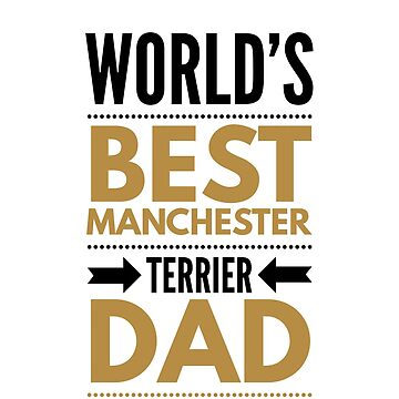 Manchester terrier dad by CharlyB