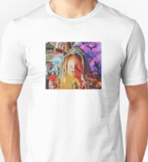 Astroworld fan-art cover Unisex T-Shirt
