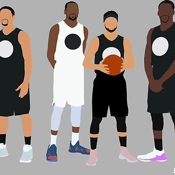 The Warriors' Awkward Picture by RatTrapTees