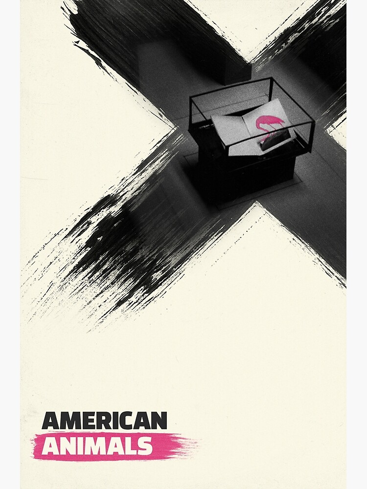 American Animals by ryve