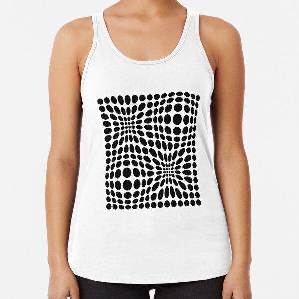 IN & OUT Camiseta con espalda nadadora