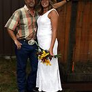 Country Couple by Taylor Sawyer