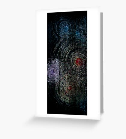 New Constellation - 1 Greeting Card