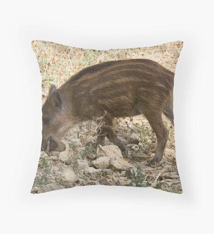 Prosciutto! Throw Pillow