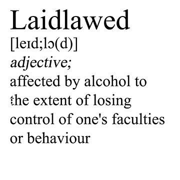 Laidlawed by srbpodcast