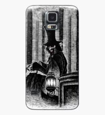 Dracula's Caleche Case/Skin for Samsung Galaxy