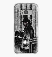 Dracula's Caleche Samsung Galaxy Case/Skin