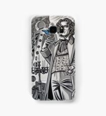 The Eighth Doctor Samsung Galaxy Case/Skin