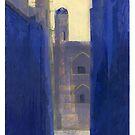 Khiva Blues by David  Kennett