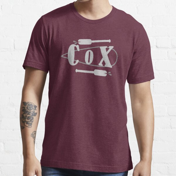Cox Board Oars Essential T-Shirt
