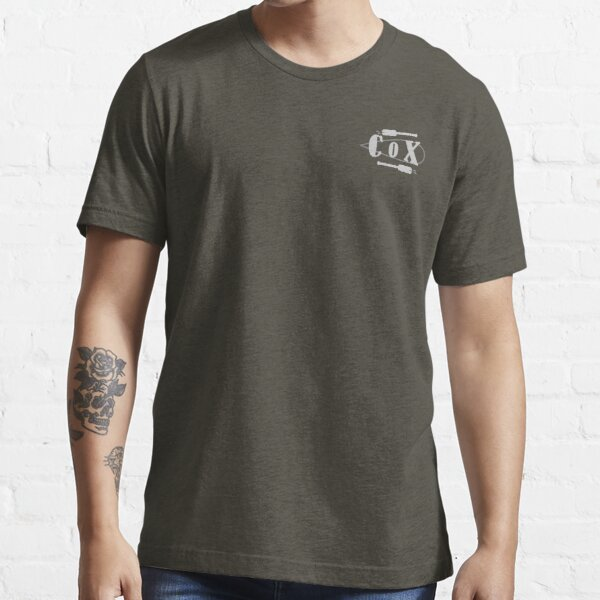 Cox Oar Pocket size Essential T-Shirt