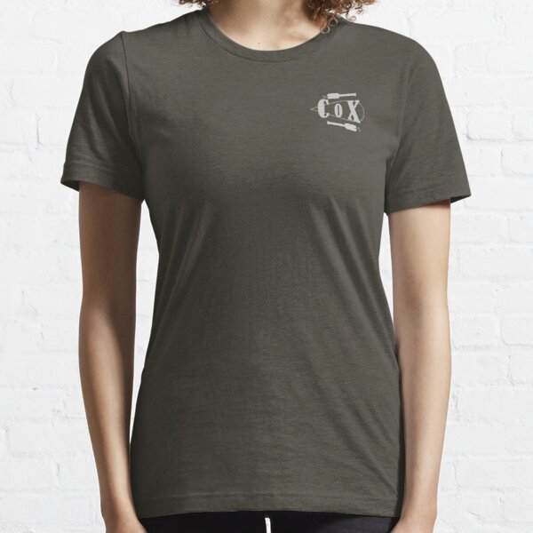 Cox Oar Pocket size Essential T-Shirt