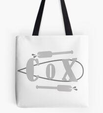Cox Oar Pocket size Tote Bag