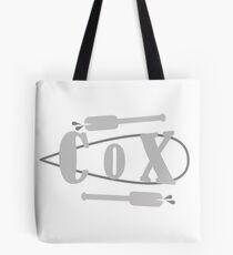Cox Oar Pocket size Tote Bag