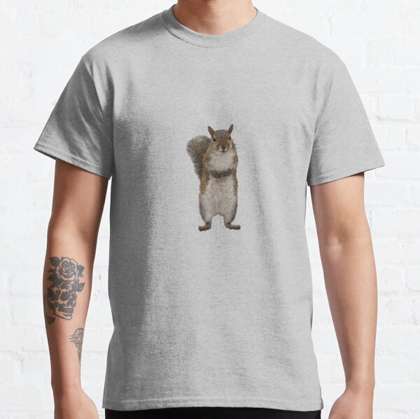 Do You Have Some Nuts? Classic T-Shirt