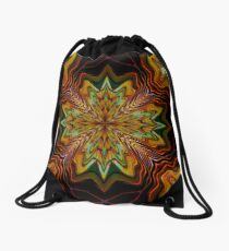 Too Much Noise Drawstring Bag
