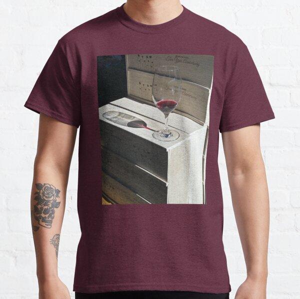 Wine Reflections Classic T-Shirt