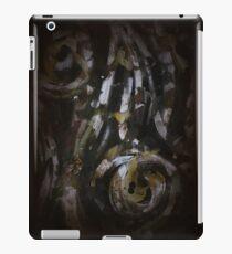 Camo Swirl iPad Case/Skin