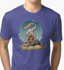 Mad Max - Witness Me Tri-blend T-Shirt