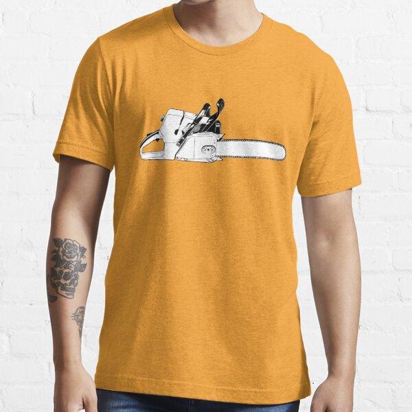 Power saw Essential T-Shirt