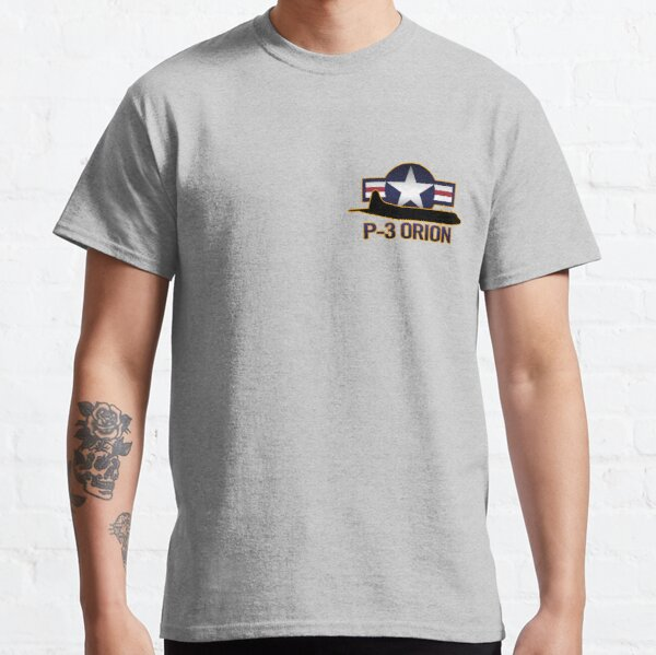 P-3 Orion Classic T-Shirt