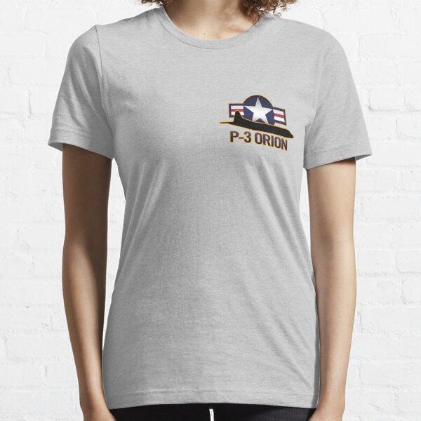 P-3 Orion Essential T-Shirt