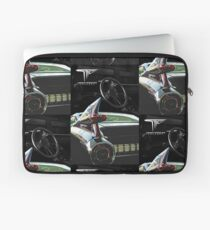 Cadillac by Tarso Marques Concept Laptop Sleeve