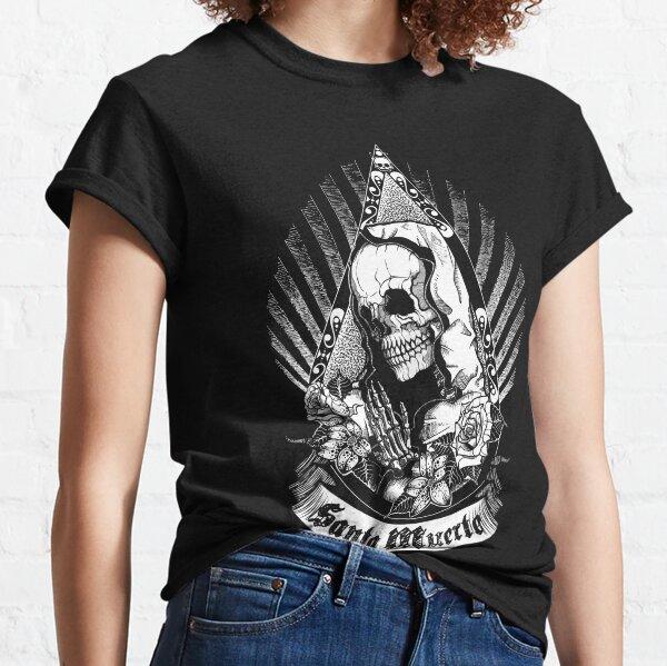 Santa Muerte Classic T-Shirt