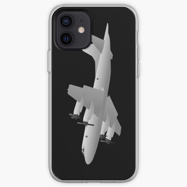 P-3 Orion iPhone Soft Case