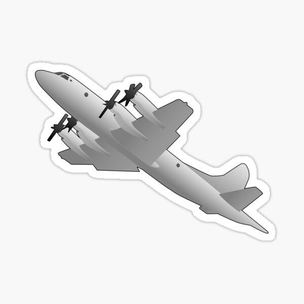 P-3 Orion Sticker