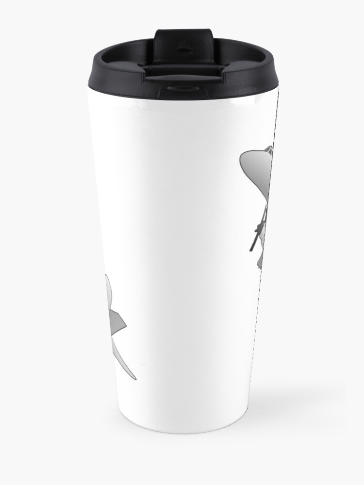 Alternate view of P-3 Orion Travel Mug