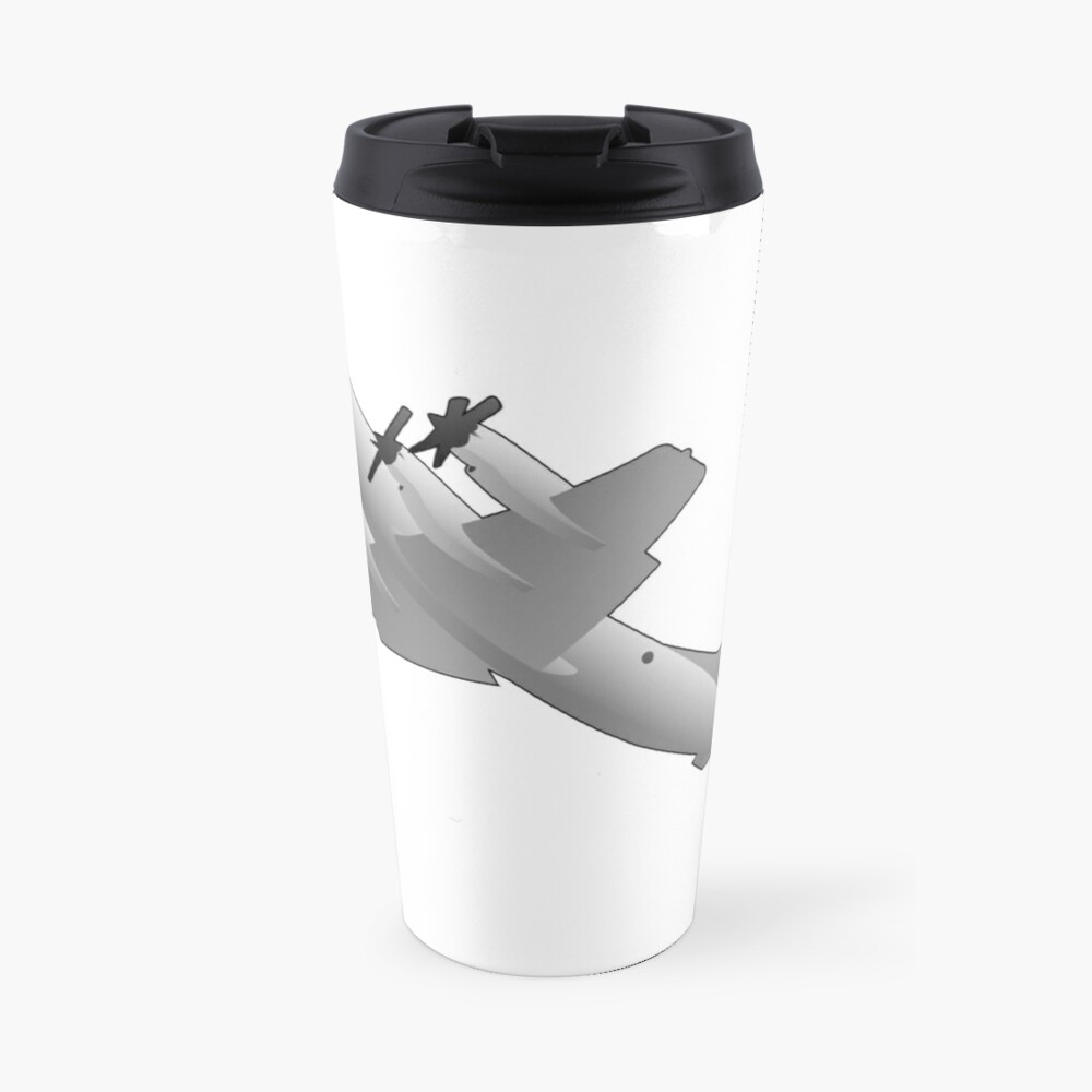 P-3 Orion Travel Mug