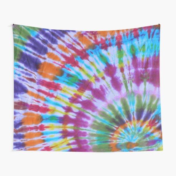 Tie dye 2 Tapestry