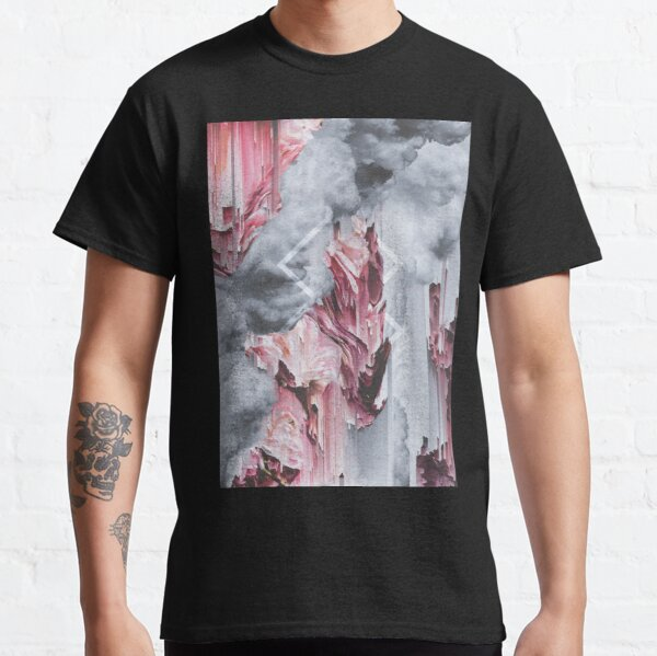 summer_rain.exe Classic T-Shirt