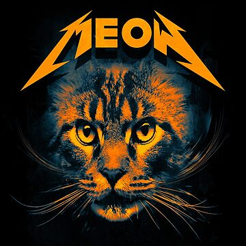 Meow by nicebleed