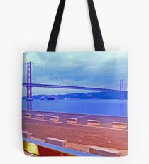 a change is coming.... Tote Bag