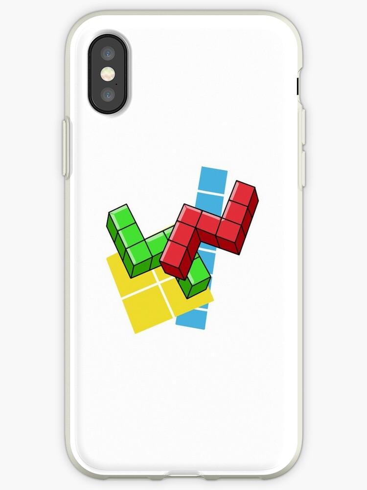 Tetris Blocks by IjazAhmed1231