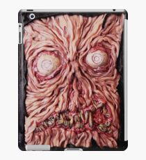 Necronomicon ex mortis 3 iPad Case/Skin