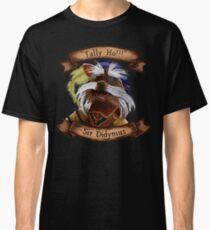 Sir Didymus Classic T-Shirt