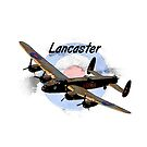 Lancaster Bomber by CoolCarVideos