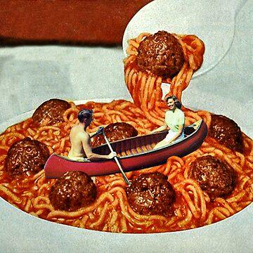 Meatballs by eugenialoli