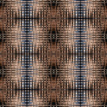 Good Vibrations Abstract Decor by redwindy