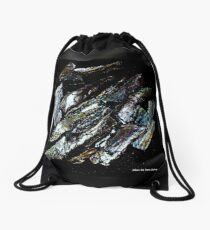 WOODSIE WOO Drawstring Bag