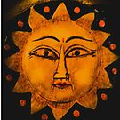 Sun Face by Jakob Robb
