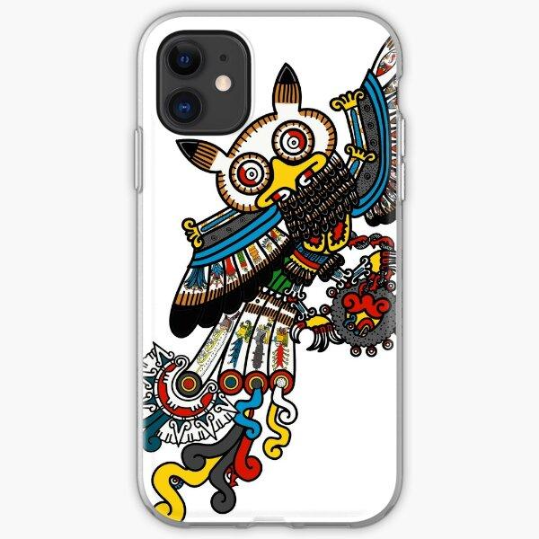 Akxiomitl iPhone Soft Case