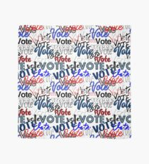 Vote vote vote! Scarf