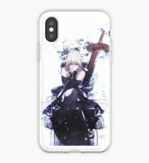 Artoria Pendragon / Saber Alter (Fate/Stay Night) iPhone Case